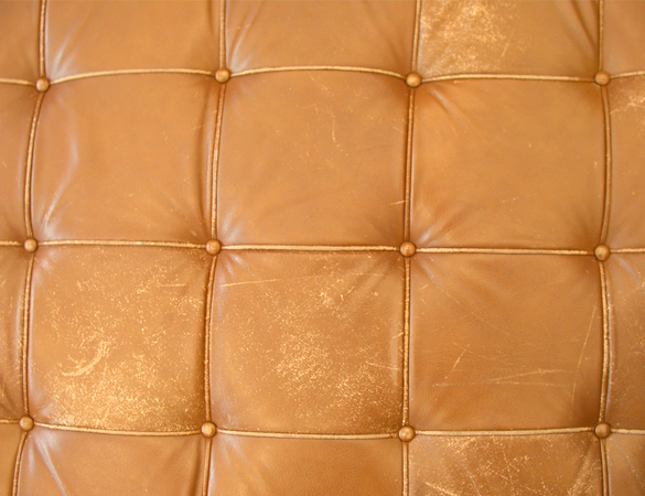 Leather Furniture Cleaning & Renovation
