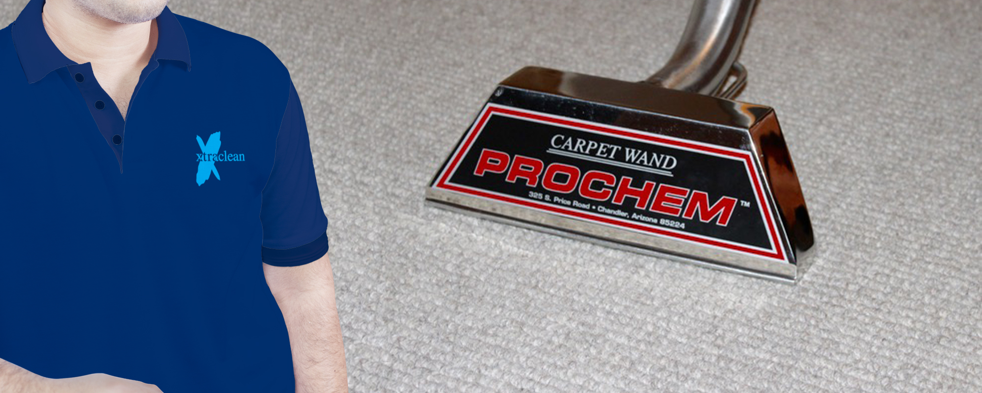 Why use a professional carpet cleaner