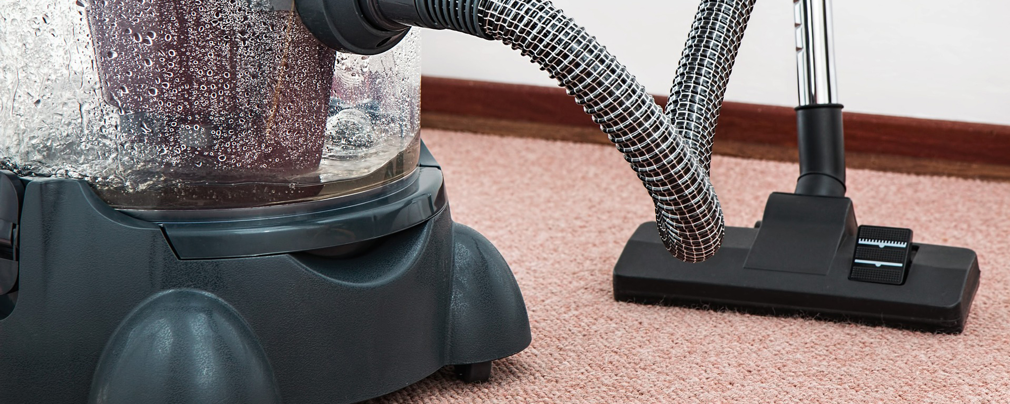 Reasons not to hire a carpet cleaning machine